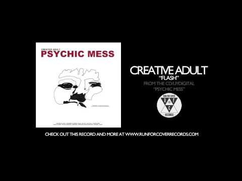 Creative Adult - Flash (Official Audio)