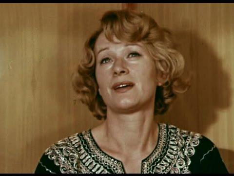 Путешествие миссис Шелтон (1975)