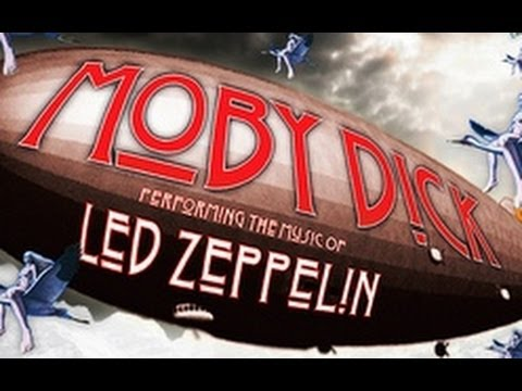 Led zeppelin mobby dick
