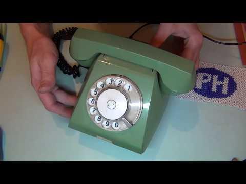 Вторая жизнь старого телефона