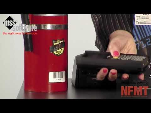 Fire Extinguisher Inspector Kit