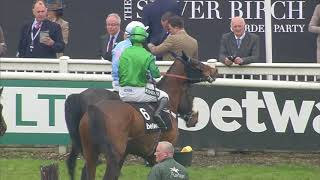 2018 Betway Aintree Hurdle L Ami Serge Racing TV