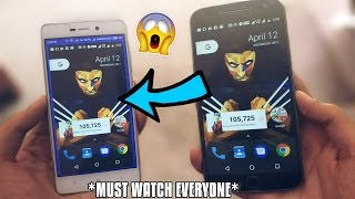 How to Control Your Friend's Phone and USE IT! 😱