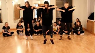 |DS FAM| Мот feat. Бьянка - Абсолютно все | choreo by Lena Kapinos|