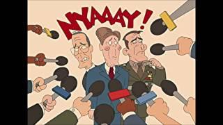 American Dad!: Iran-Contra Scandal thumbnail