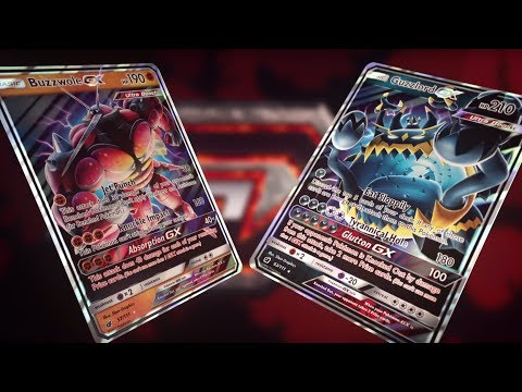 Download Youtube: Ultra Beasts Are Coming to the Pokémon TCG!