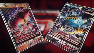 Ultra Beasts Are Coming to the Pokémon TCG!