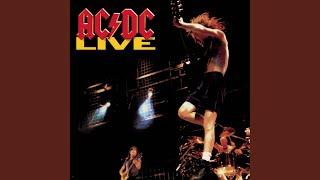 Who Made Who (Live - 1991)