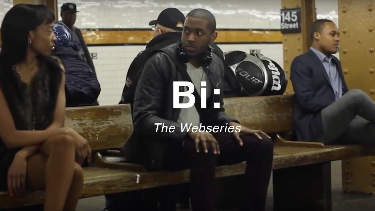 Bi: The Webseries