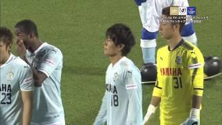 2017 JリーグYBCルヴァンカップ グループステージ 第3節 ジュビロ磐田×F...
