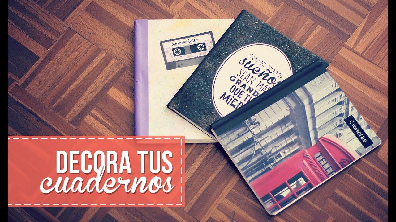 Madeheart Cuaderno De Dibujo Libreta Para Dibujar Hecho: Decoremos Nuestros Cuadernos!