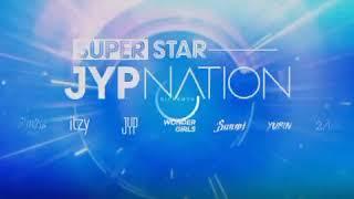Superstar JYP got7 look