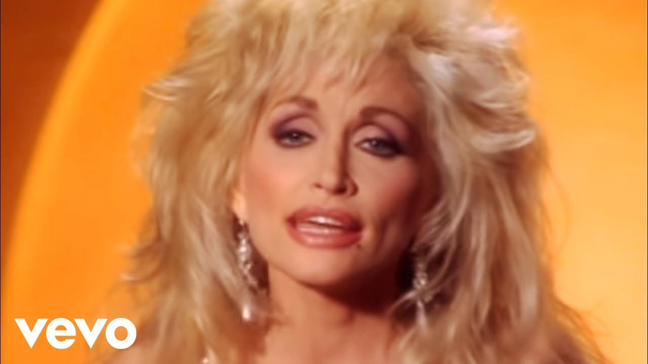 Dolly Parton: Eagle When She Flies
