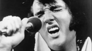 """""""Kentucky Rain"""" by Elvis Presley."""
