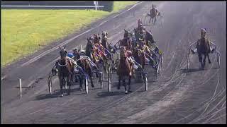 Vidéo de la course PMU PRIX DES TURFISTES (GR B)