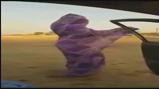 رقص موريتاني غريب 2015