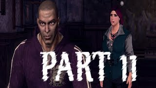 Saints Row: The Third Walkthrough Part 11: Mastering Ones Fear