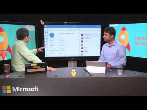 Microsoft | IConnect POS