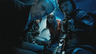 Into the Dalek: Next Time Trailer - Doctor Who: Series 8 Episode 2 (2014) - BBC One