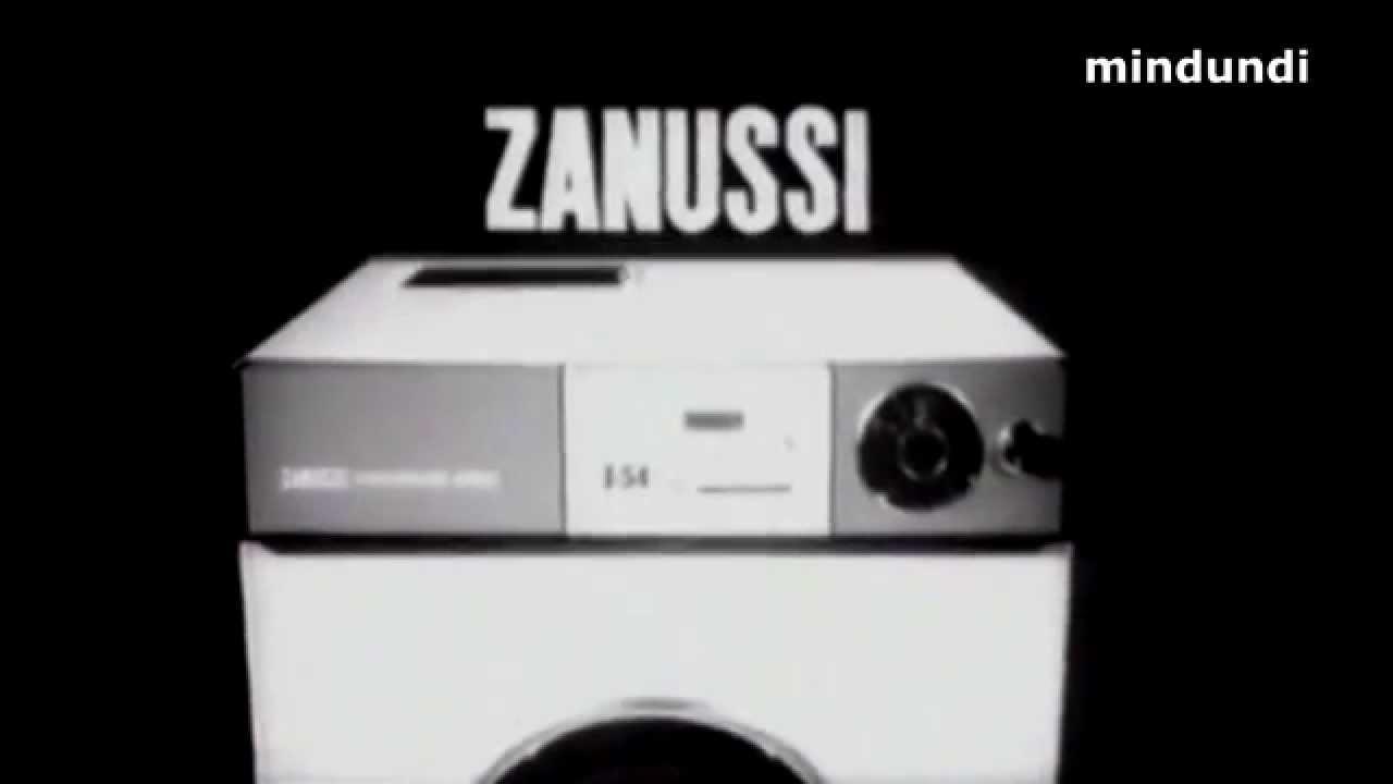 1960s washing machine