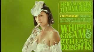 Love Potion #9. Herb Alpert & The Tijuana Brass. (1965)
