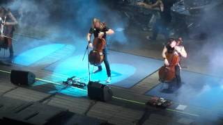 Apocalyptica - House of Chains