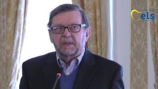 Seminář Cochemská praxe: příspěvek doc. PhDr. Oldřicha Matouška