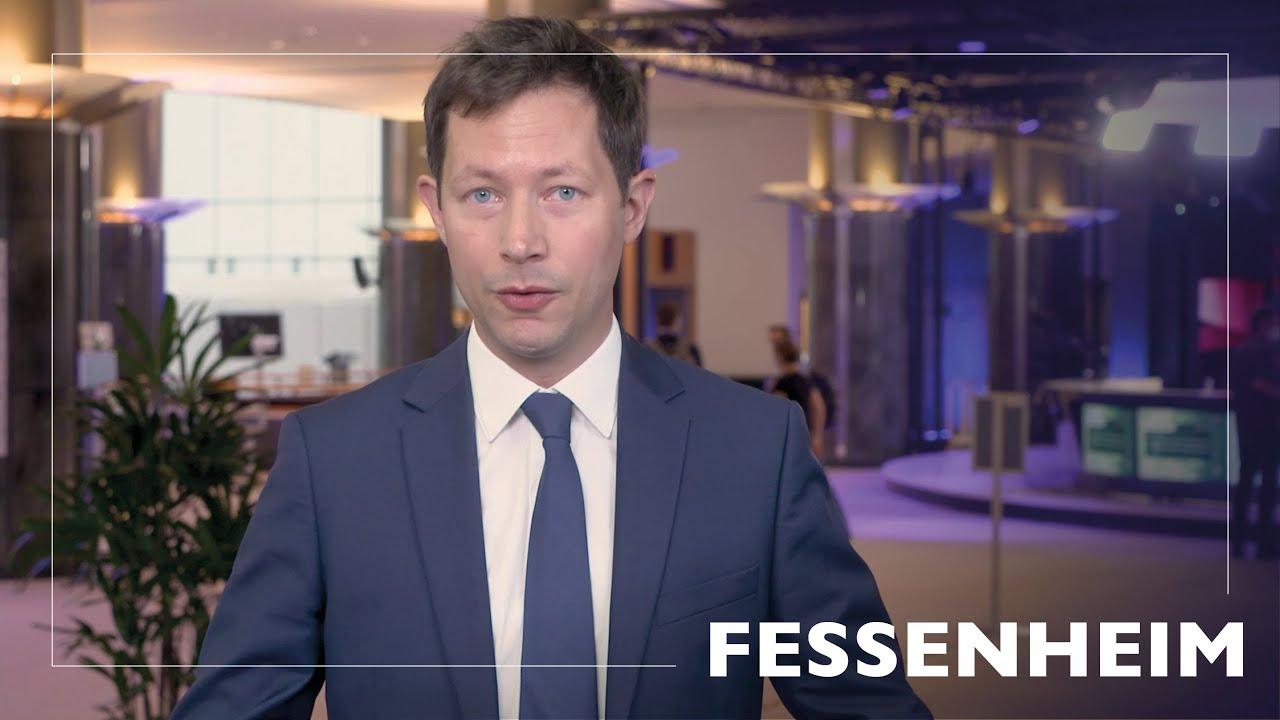 Au sujet de la fermeture de la centrale nucléaire de #Fessenheim.
