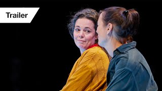 Official Trailer: Mosquitoes with Olivia Colman and Olivia Williams | National Theatre at Home