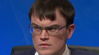 The Best Of MONKMAN 2 University Challenge