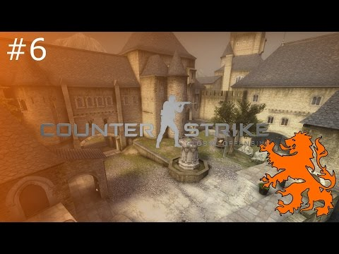 Counter Strike Global Offensive: I'm Not Dead!!
