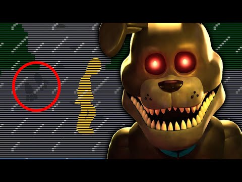 FNAF FETCH - WHAT YOU NEED TO KNOW    Fazbear Frights Story 4
