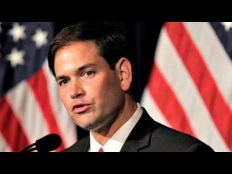 What went wrong with Marco Rubio