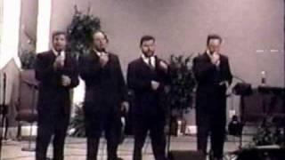 """The Portsmen Quartet  """"America God Still Loves You"""""""