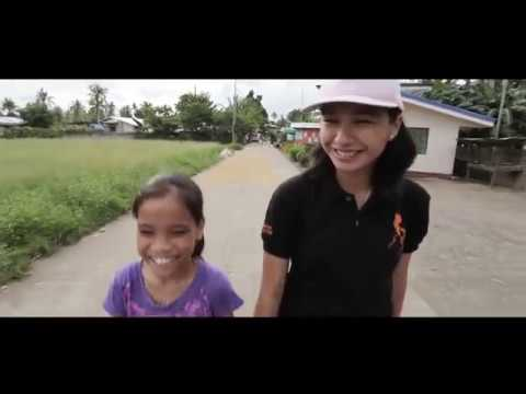 Recovery and rebuilding in the Philippines