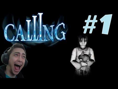 The Calling - Alô? - Parte 1