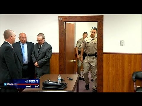 Repeat Officials: Accused Kaufman County killer had targeted