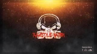 Hardwell - Spaceman (Headhunterz Remix)(Raeven