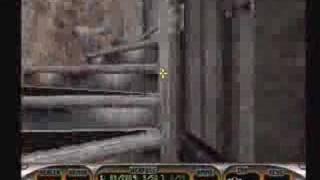 Duke Nukem Total Meltdown PSX - E1M1