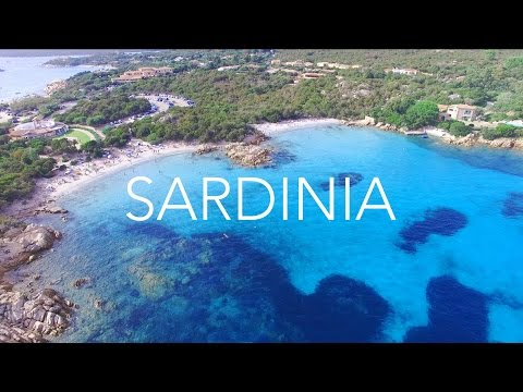 The Beauty Of Sardinia