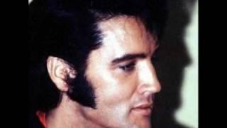 Suspicious Minds ~ Elvis