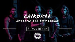 Cairokee - Hatlena Bel Ba'y Leban |  هاتلنا بالباقي لبان (Zidan Remix)