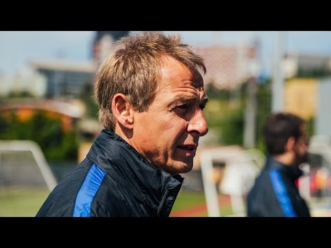 Press Conference: Jurgen Klinsmann on the USMNT's final preparations