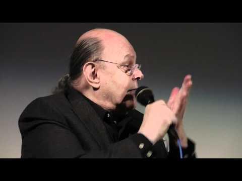 Conrad Janis Interview - Pt 2