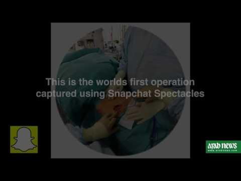 Meet Doctor Snapchat