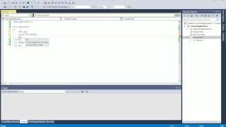 Hoe te maken van de standaard C-project in Visual Studio 2012/2013