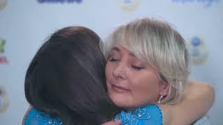 Снится сон -Евгения Медведева и мама
