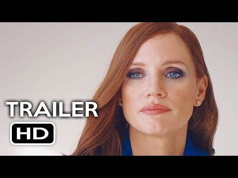 Thumbnail: Molly's Game Official Trailer #1 (2017) Idris Elba, Jessica Chastain Biography Movie HD