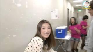 Morning Musume Sato Masaki Maachan Laugh compilation.