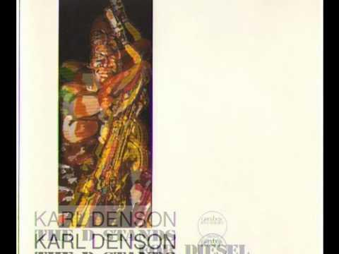 karl Denson- Bougainvillea feat Andy Bey